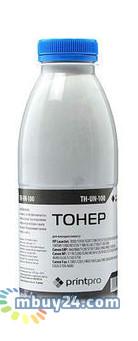 Тонер PrintPro для НР Universal 1010/1200/1300 (100 гр) (TH-UN-100)