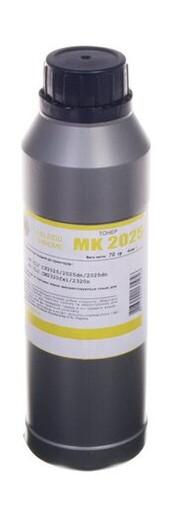 Тонер Kaleidochrome для HP CLJ CP2025 Yellow (бутль 70 г) (TB99Y-2)