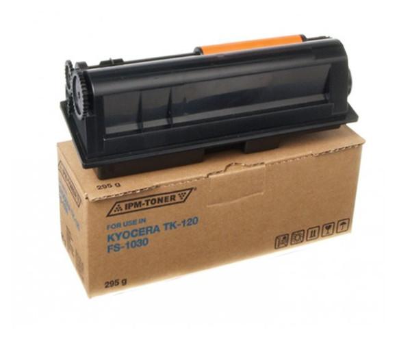 Тонер IPM Kyocera-Mita FS 1030, TK120 (туба 295г)