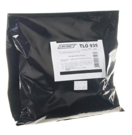Тонер IPM Lexmark Optra C935 Black (пакет 750 г)