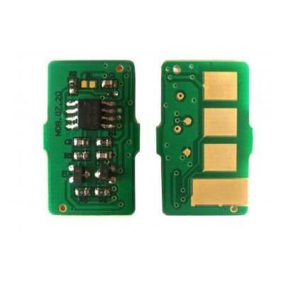 Чип для картриджа AHK HP CLJ M252/277 Black (1800721)