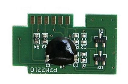 Чип для картриджа Samsung CLP-415/470/475 1,8K Cyan (CHIP-SAM-CLP415-C)