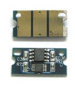 Чип для картриджа Epson Aculaser C1600/СХ16 Yellow (CHIP-EPS-C-1600-Y)