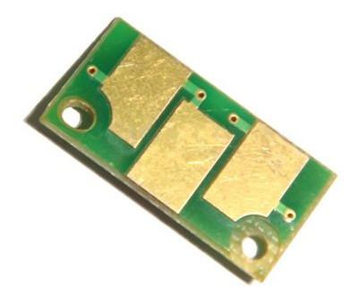 Чип для картриджа Minolta C250/C250P/C252/C252P Yellow (CHIP-MIN-C250-Y)