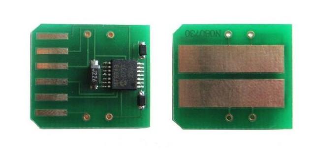 Чип для картриджа OKI B2500 2.2K (CHIP-OKI-B2500)