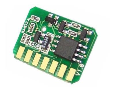 Чип для картриджа OKI C3300/3400 2.5K Black (CHIP-OKI-C3300-B)