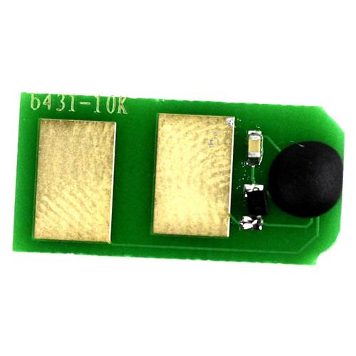 Чип для картриджа Apex OKI C9655 22,5k Black (CHIP-OKI-C9655-B)