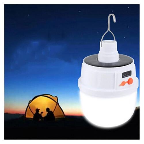 Лампа для кемпинга на солнечной батарее BL 2022