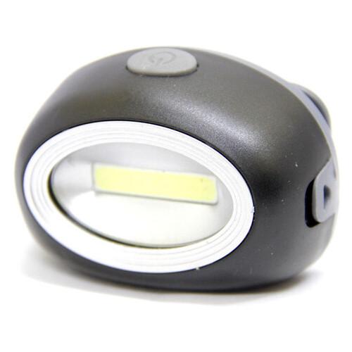 Фонарик налобный со светодиодами LED BL-2089 COB (77700448)