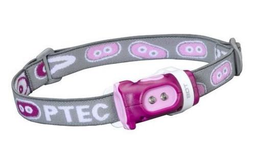 Фонарик Princeton Tec Bot LED фиолетовый/розовый
