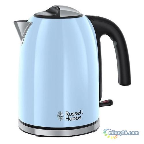 Электрочайник Russell Hobbs 20417-70 Colours Plus