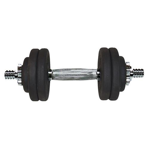 Гантель наборная стальная Champion 15,5кг (A00313)