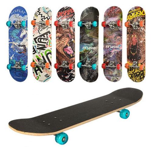 Скейт Profi MS-0321-3