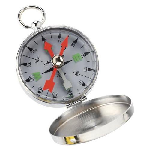 Компас Vixen Metal Pocket Compass