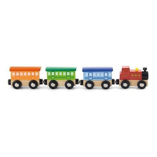 Игровой набор Viga Toys Поезд (50819)