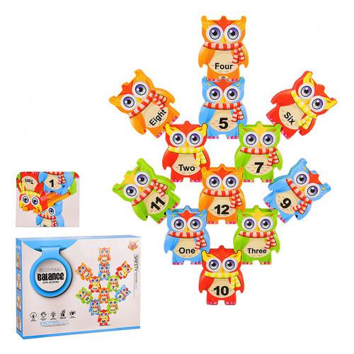 Игровой набор Балансирующие блоки S239