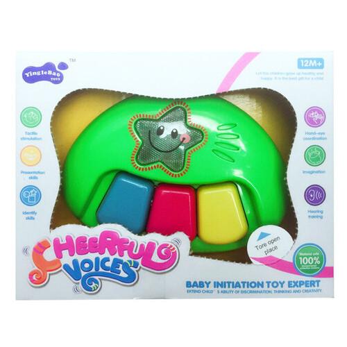 Музыкальная игрушка для малышей YingleBao (892)