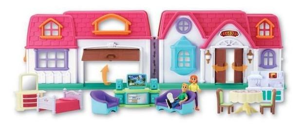 Игровой набор KeenWay Кукольный домик K20151