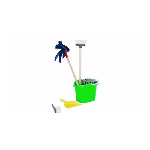 Набор для уборки Orion Чистюля Салатовый (416ORLight-Green)