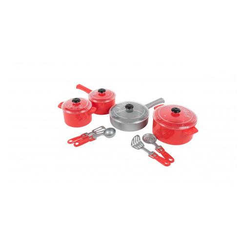 Набор посуды Orion Кристинка Красный (526ORRed)