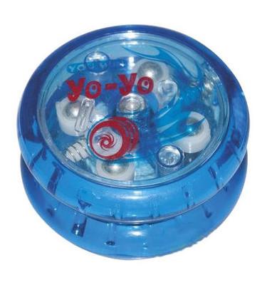 Игрушка Just Cool Йо-йо (RD0881)