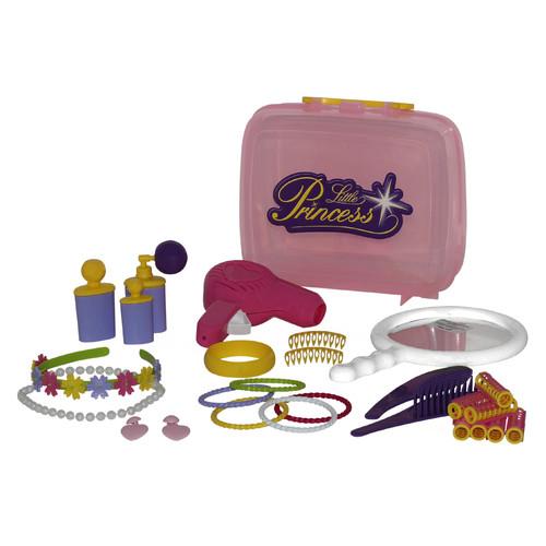 Игровой набор Полесье Маленькая принцесса №2 (в чемоданчике)