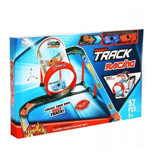 Трек Qunxing Toys Труба (68831)