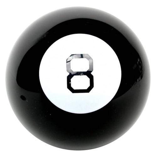Шар-предсказатель UFT Magic Ball 8