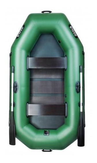 Надувная лодка Ладья ЛТ-250-С