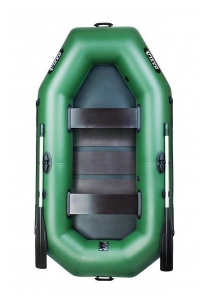Надувная лодка Ладья ЛТ-250-СБЕ