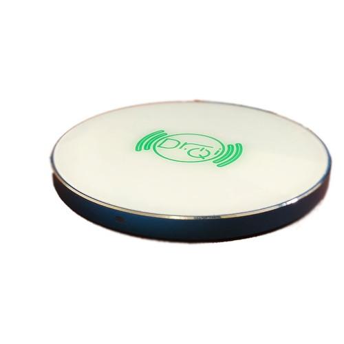 Беспроводное зарядное устройство Dr.Qi Home Premium Solution Silver