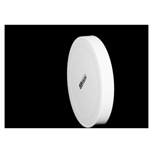 Беспроводное зарядное устройство JCVision Basic White