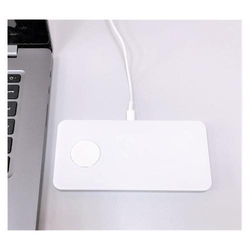Беспроводное зарядное устройство Charger IQ 01 (080878)