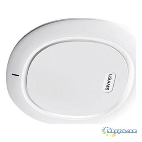 Беспроводное зарядное устройство Usams US-CD29 White (1-00361_2)