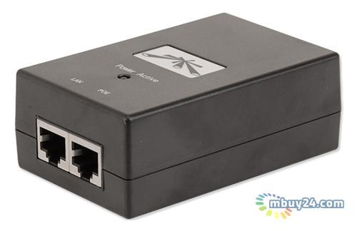 Инжектор Ubiquiti POE-48-24W (48V, 24W)