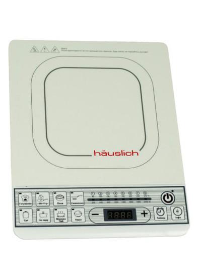 Электроплита индукционная Hauslich EKI 7011