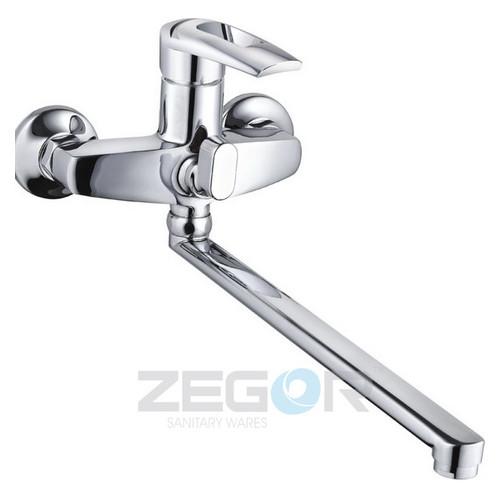 Смеситель Zegor Z63-SWF7-A113