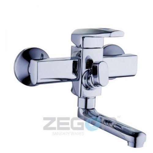 Смеситель для ванны Zegor NOF3-А033