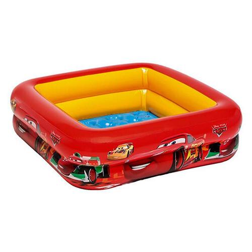 Детский бассейн Intex Тачки 57101 (QN6712110)
