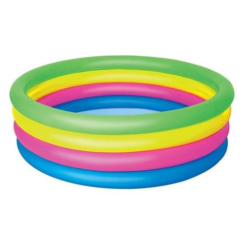 Бассейн Bestway Rainbow (51117)