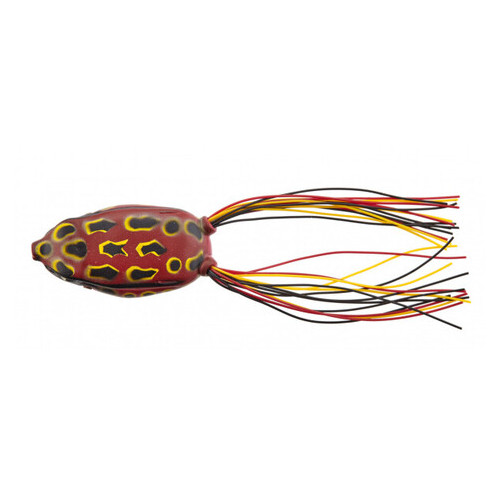Приманка-жаба резиновая LJ FROG Pro Series 2 / 10.5g / 005 *6 (140400-005)