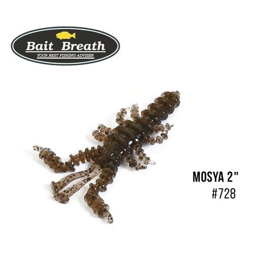 Приманка Bait Breath U30 Mosya 2 (10шт.) (728 TENAGA)