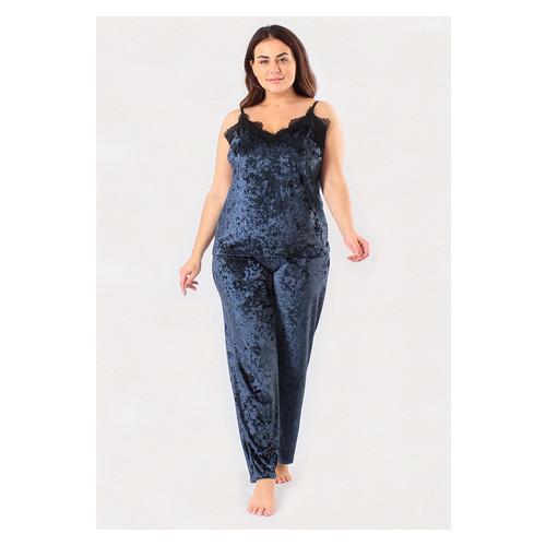 Комплект Энжи супер батал Ghazel 13111-0230/88 Размер 60 синий