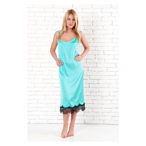 Ночная сорочка Irmana Венера миди 48 Мята