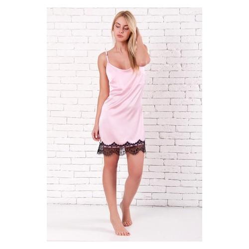 Ночная сорочка Irmana Венера мини 44 Розовый