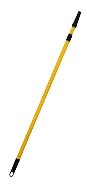 Ручка для валика телескопическая Sigma 1,5-3,0м (8314341)