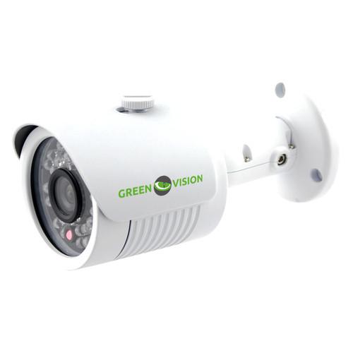 Наружная IP камера GreenVision GV-005-IP-E-COS24-25