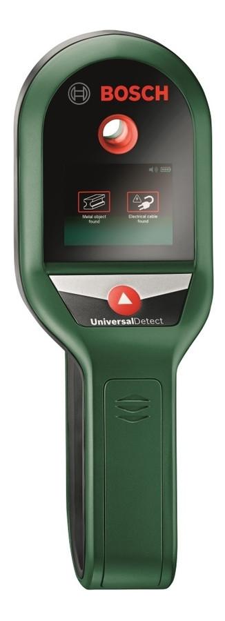 Металлоискатель Bosch Universal Detect (0603681300)