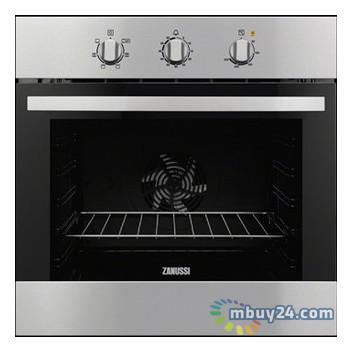 Духовой шкаф электрический Zanussi ZOB 21601 XK