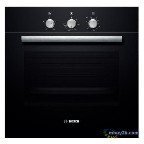 Духовой шкаф электрический Bosch HBN211S4